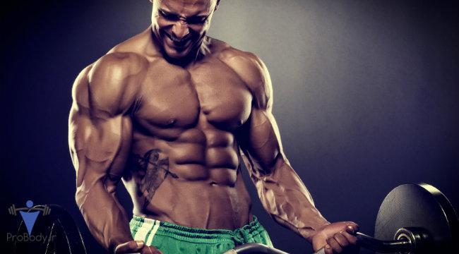 تفکیک عضلانی