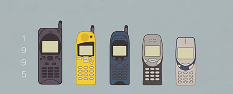 تاثیرات اپلیکیشن بدون تلفن