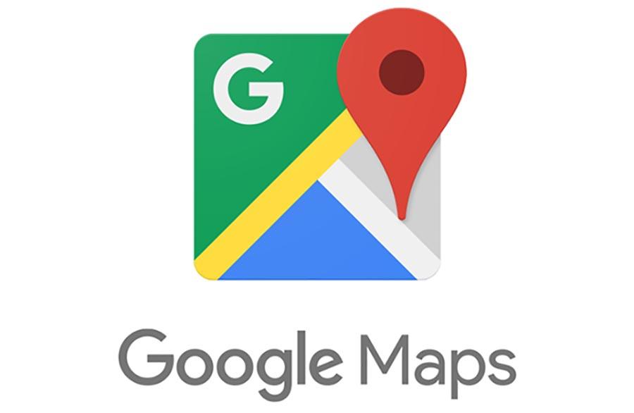 google maps بهترین اپلیکیشن های رایگان اندروید