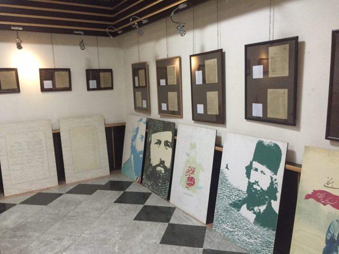 نمایشگاه کتاب ، آثار و اسناد «نهضت جنگل» درصومعه سرا برپا می شود