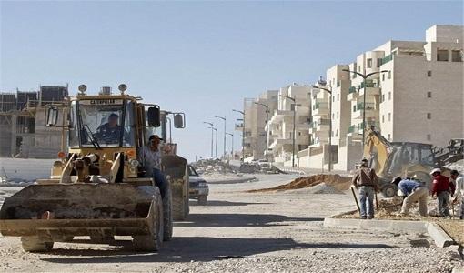 طرح اسرائیل برای ساخت ۱۴ هزار واحد مسکونی در قدس اشغالی