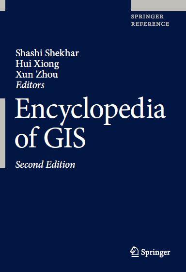 دانلود دانشنامه GIS