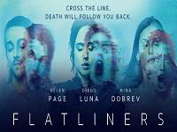 دانلود فیلم مرگبازان - Flatliners 2017