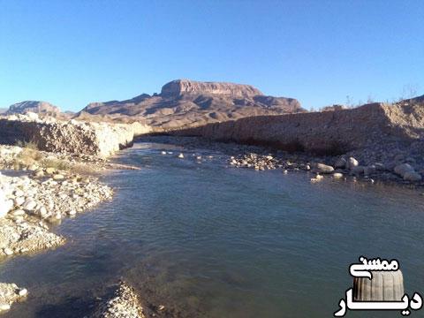 رودخانه فهلیان