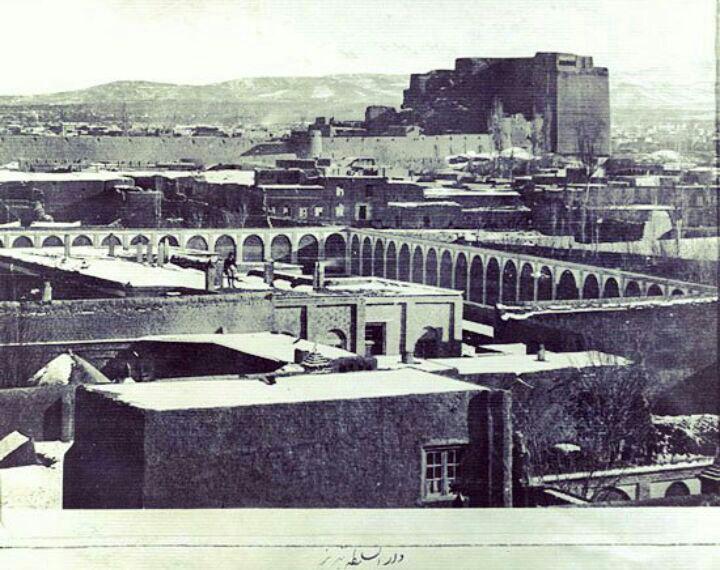 پایتخت ایران