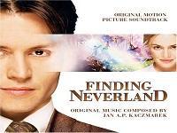 دانلود فیلم بدنبال ناکجاآباد - Finding Neverland 2004