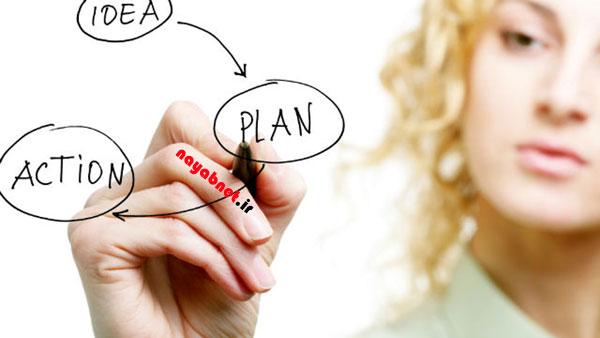 چگونه برنامه ریزی کنیم؟ _ برنامه ریزی روزانه _ برنامه ریزی تحصیلی