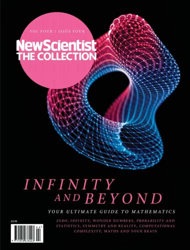 New Scientist The Collection - Infinity and Beyond