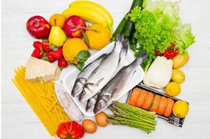 بهترين غذاها براي مبتلايان به کبد چرب - اگر کبد چرب داريد
