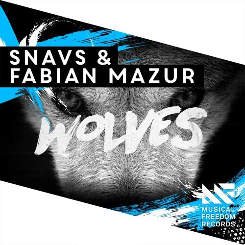 دانلود اهنگ Fabian Mazur & Snavs به نام Wolves