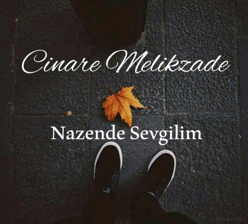 Cinare_Melikzade