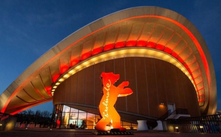 اولین فیلمهای مسابقه جشنواره برلین ۲۰۱۸ معرفی شدند