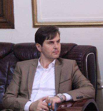 رئیس شورای اسلامی شهر رشت در نشست با سرمایه گذاران: مدیریت شهری رشت آمادگی کامل در حمایت از سرمایه گذار دارد