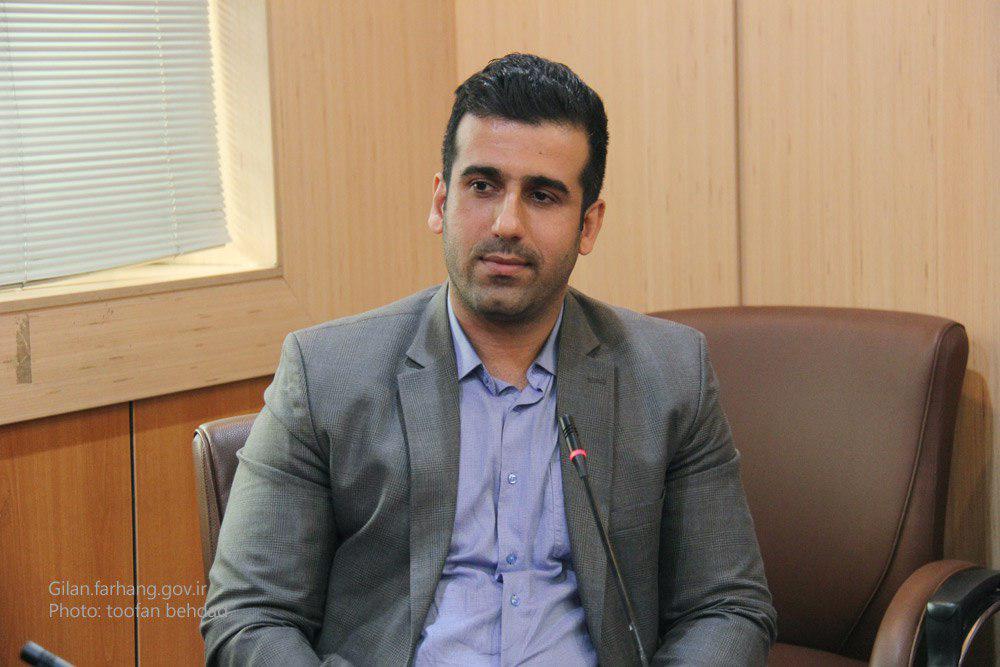 سید امیر مصباح : تئاتر گیلان باید به دوران طلایی خودش بازگردد