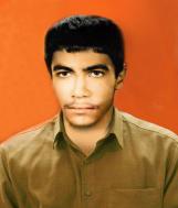 شهید عبدالمحمد توکلی ریشهری