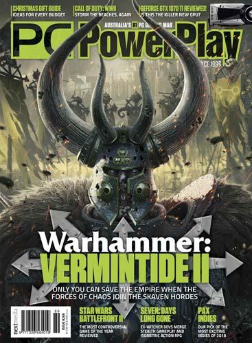 PC Powerplay Issue 269
