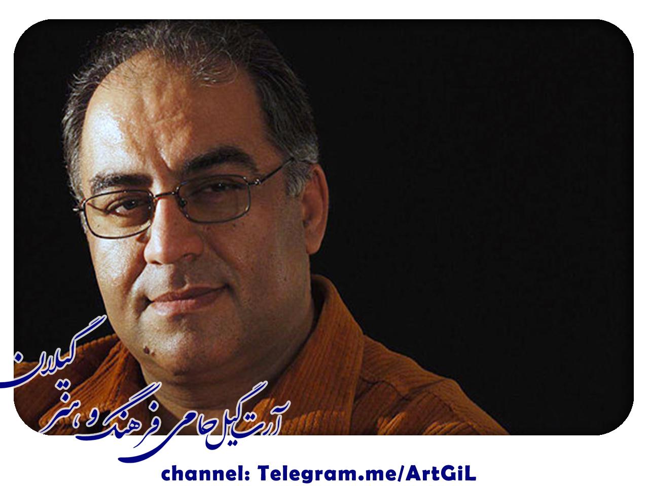 بیوگرافی اسماعیل براری (کارگردان)