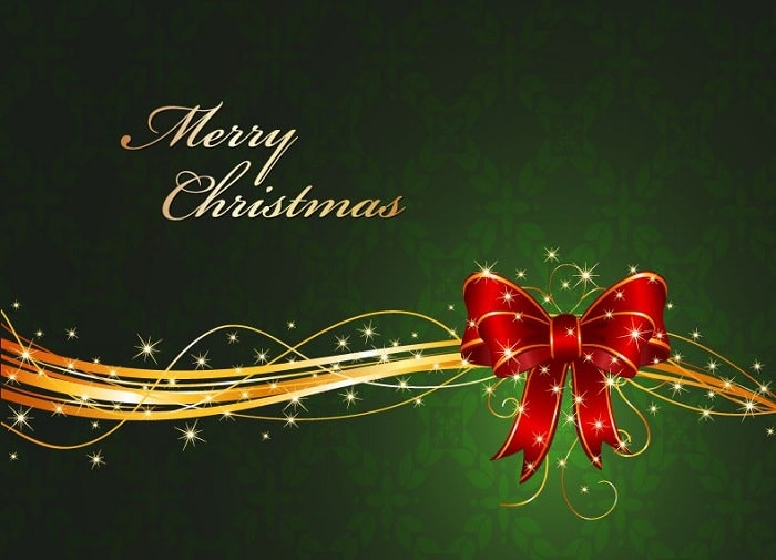 کریسمس مبارک - Merry Christmas