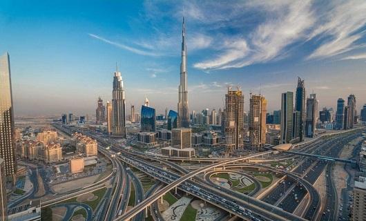 شایعات دروغین در مورد زندگی لوکس در شهر دبی
