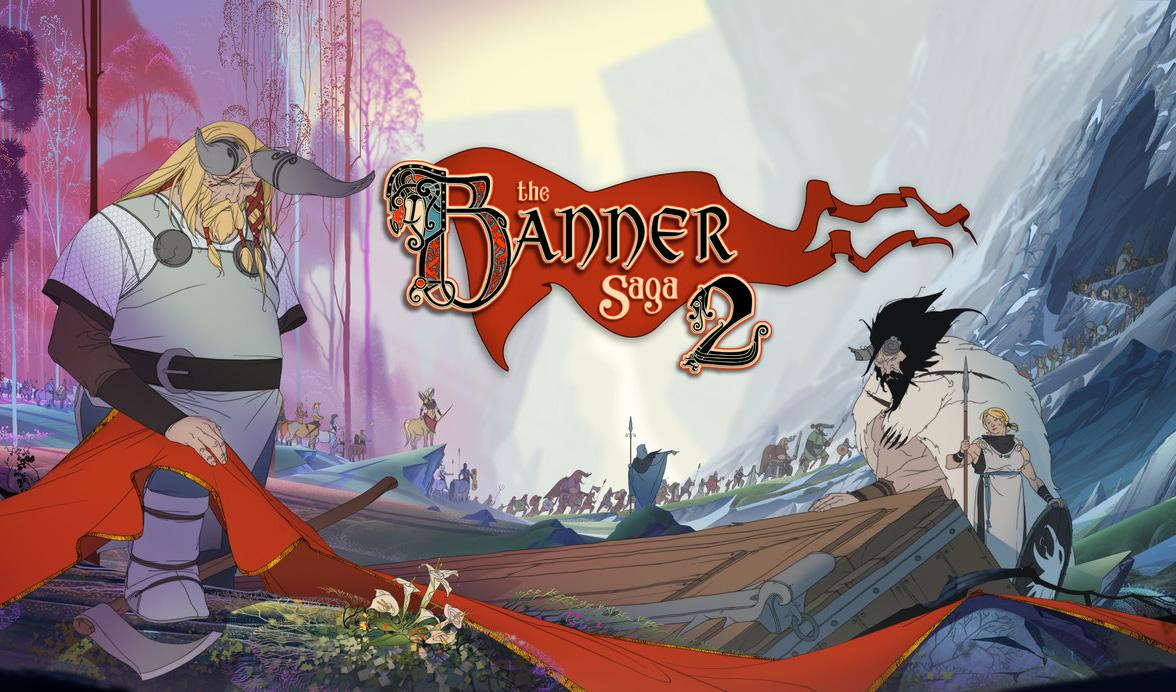 دانلود ترینر بازی THE BANNER SAGA 2