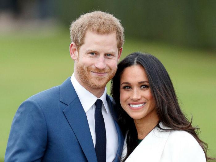 شاهزاده هری و مگان مارکل پس از ازدواج چگونه پول در می آورند؟