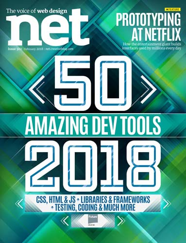 net February 2018