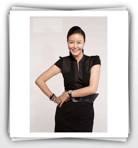 بیوگرافی جین هی کیونگ