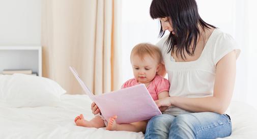 برای افزایش هوش کودکان باید از دوران بارداری اقدامات لازم را شروع کنید