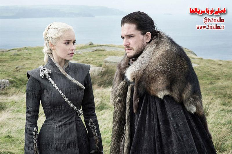 سریال بازی تاج و تخت رکورددار بیشترین دانلود غیر مجاز در سال ۲۰۱۷