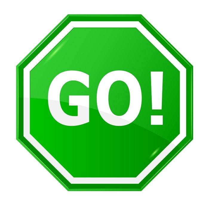 رفتن - Go