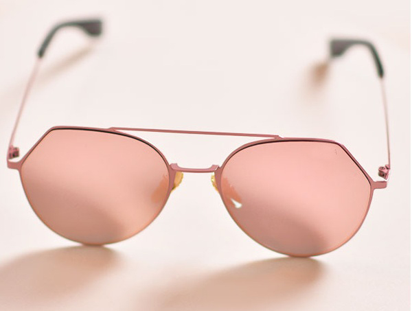 قیمت عینک آفتابی طرح ویدا ژرمن