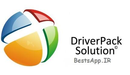 دانلود درایور پک ویندوز(DriverPack Solution Full + Online)-نرم افزار شناسایی و نصب خودکار درایورها