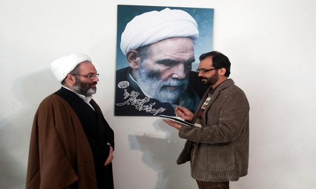 شیوه تفسیر حاج آقا مجتبی تهرانی و تاثیر گذاری جلسات اخلاق