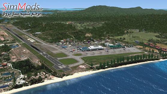 افزودنی AASceneries Phuket VTSP