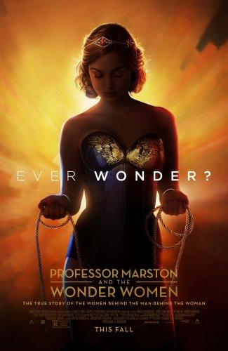 فیلم Professor Marston and the Wonder Women 2017