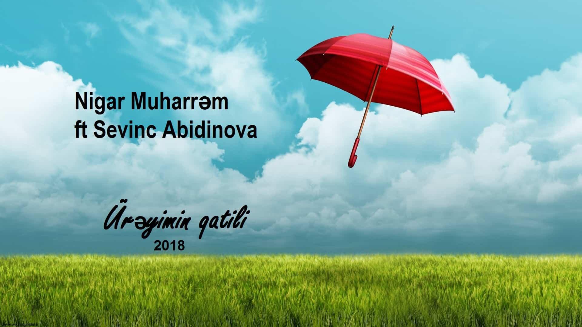 Nigar Muharrəm
