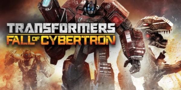 دانلود ترینر بازی Transformers: Fall of Cybertron