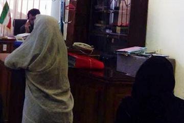 چه کسي منصوره دختر 16 ساله را کشته است | مجله اينترنتي هلو