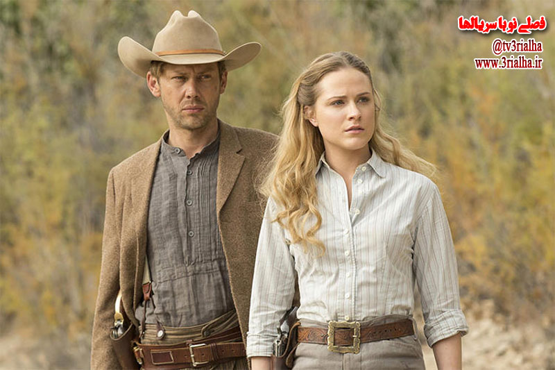 بازگشت یکی از بازیگران سریال وست ورلد در فصل دوم تایید شد
