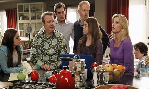 سریال «خانواده امروزی» تنها تا فصل دهم ادامه خواهد داشت