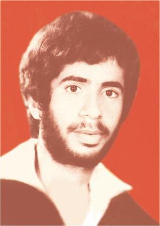 شهید عبدالمحسن زائری