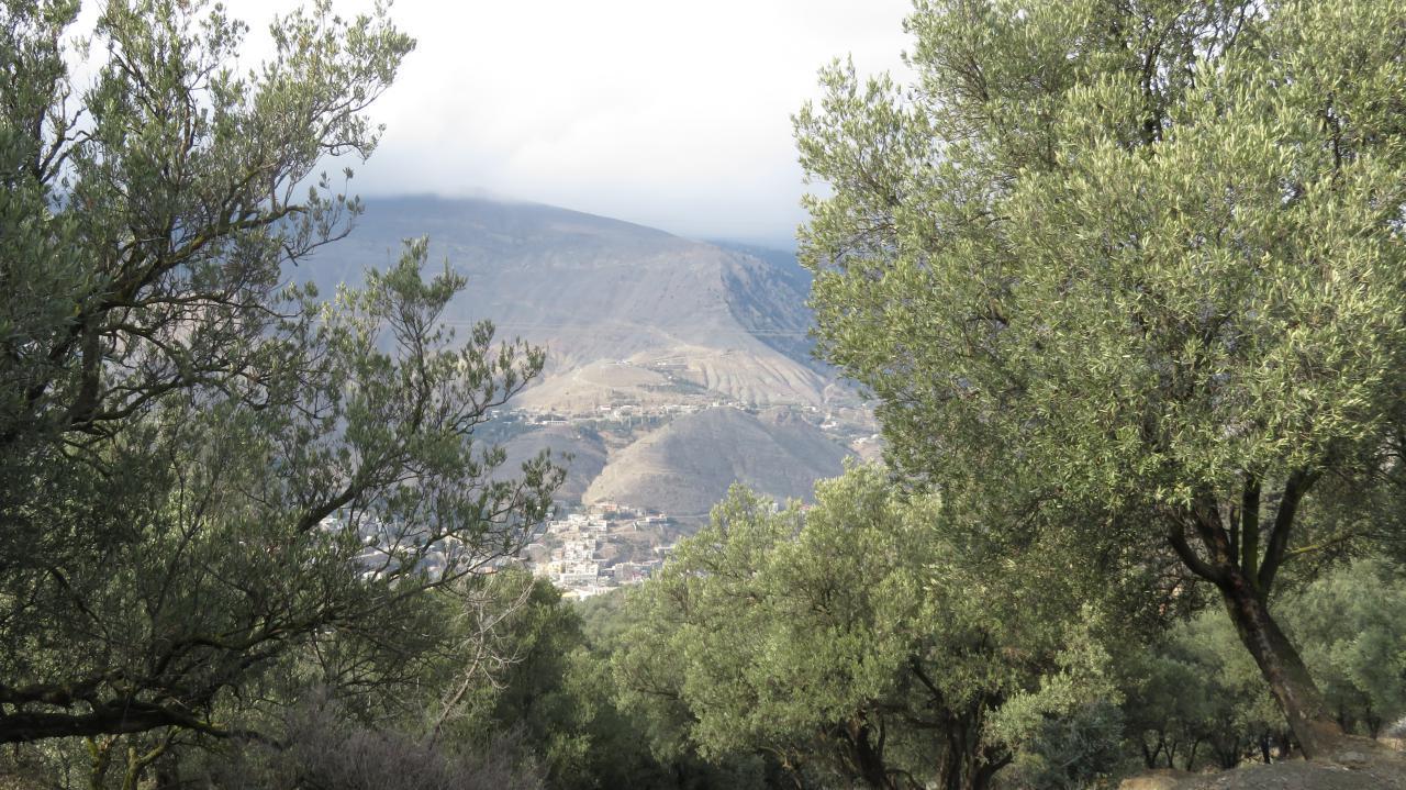 گردشگری رودبار و آبشار کلشتر