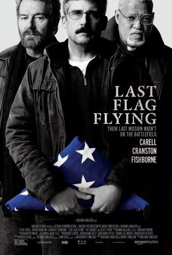 فیلم Last Flag Flying 2017