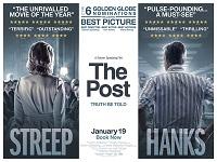 دانلود فیلم پست - The Post 2017