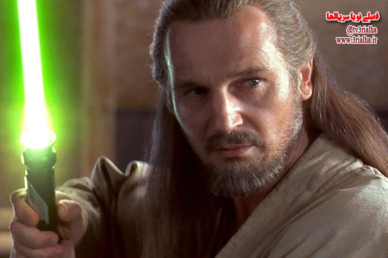 ابراز علاقه لیام نیسون به بازگشت به مجموعه جنگ ستارگان