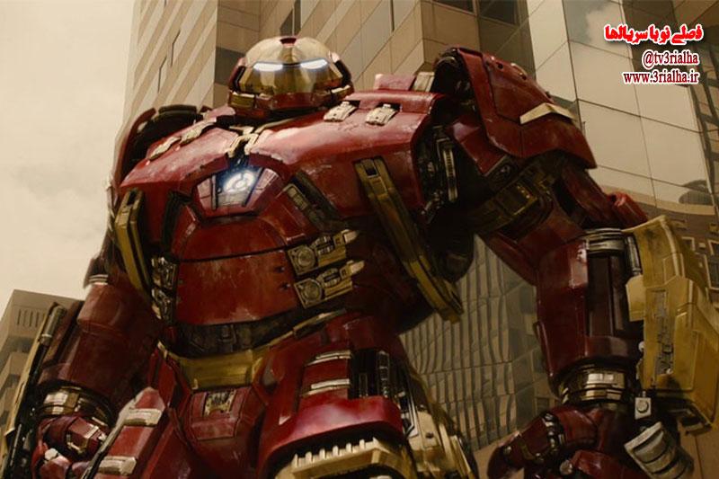 تصویر مفهومی جدیدی از هالک باستر در فیلم انتقام جویان: جنگ بی نهایت منتشر شد