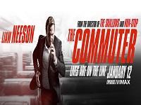 دانلود فیلم رفتوآمد - The Commuter 2018