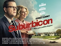 دانلود فیلم سابربیکن - Suburbicon 2017