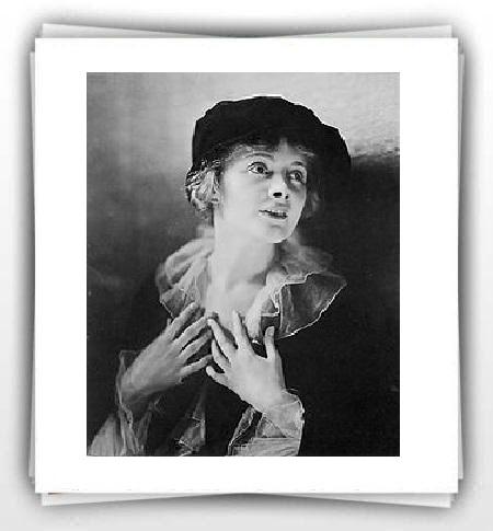بیوگرافی جین ایگلز