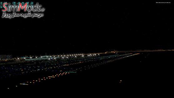 افزودنی فرودگاه امام خمینی